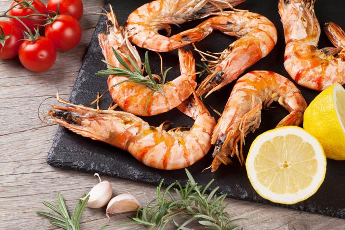 Mariscos - Pescados y Mariscos Angelito