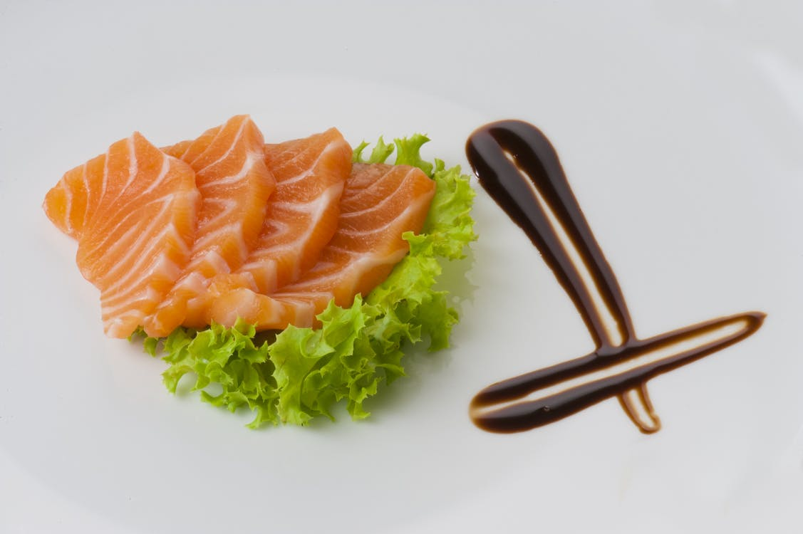 Sashimi - Pescados y Mariscos Angelito