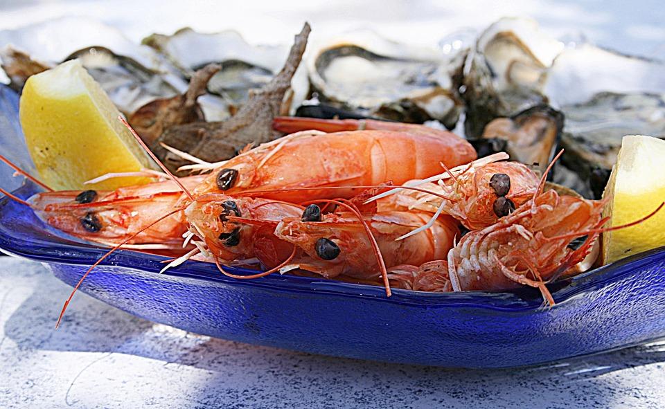 Asegúrate de la calidad al comprar mariscos al por mayor - Pescados y Mariscos Angelito