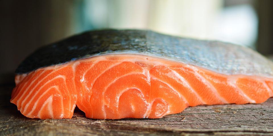 ¿Sabes cuáles son los pescados azules? - Pescados y Mariscos Angelito