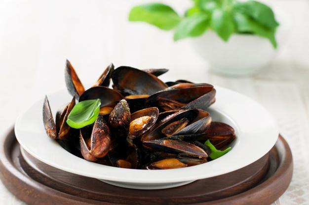 ¿Conoces los beneficios del marisco para la salud? - Pescados y Mariscos Angelito